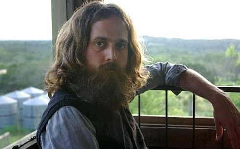 Sam Bean. Iron and Wine. Love vigilantes