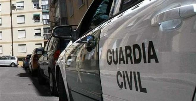 Guardia Civil EFE