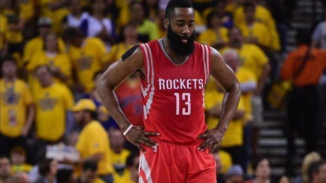 James Harden piensa que no