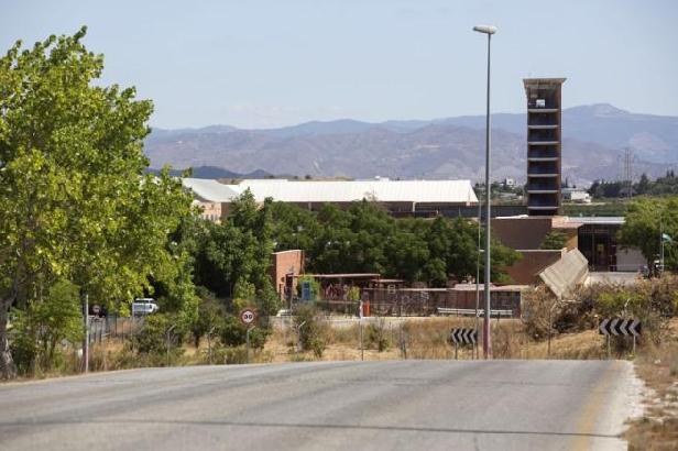 Los funcionarios trasladan a los presos por falta de policías en Málaga