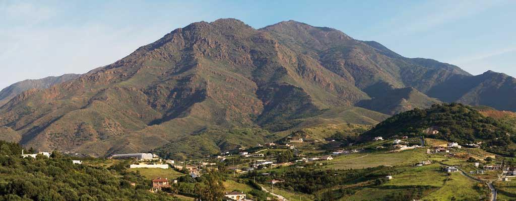 Marcha senderista para reivindicar la protección de Sierra Bermeja    Andalucía Información. Todas las noticias de Andalucía