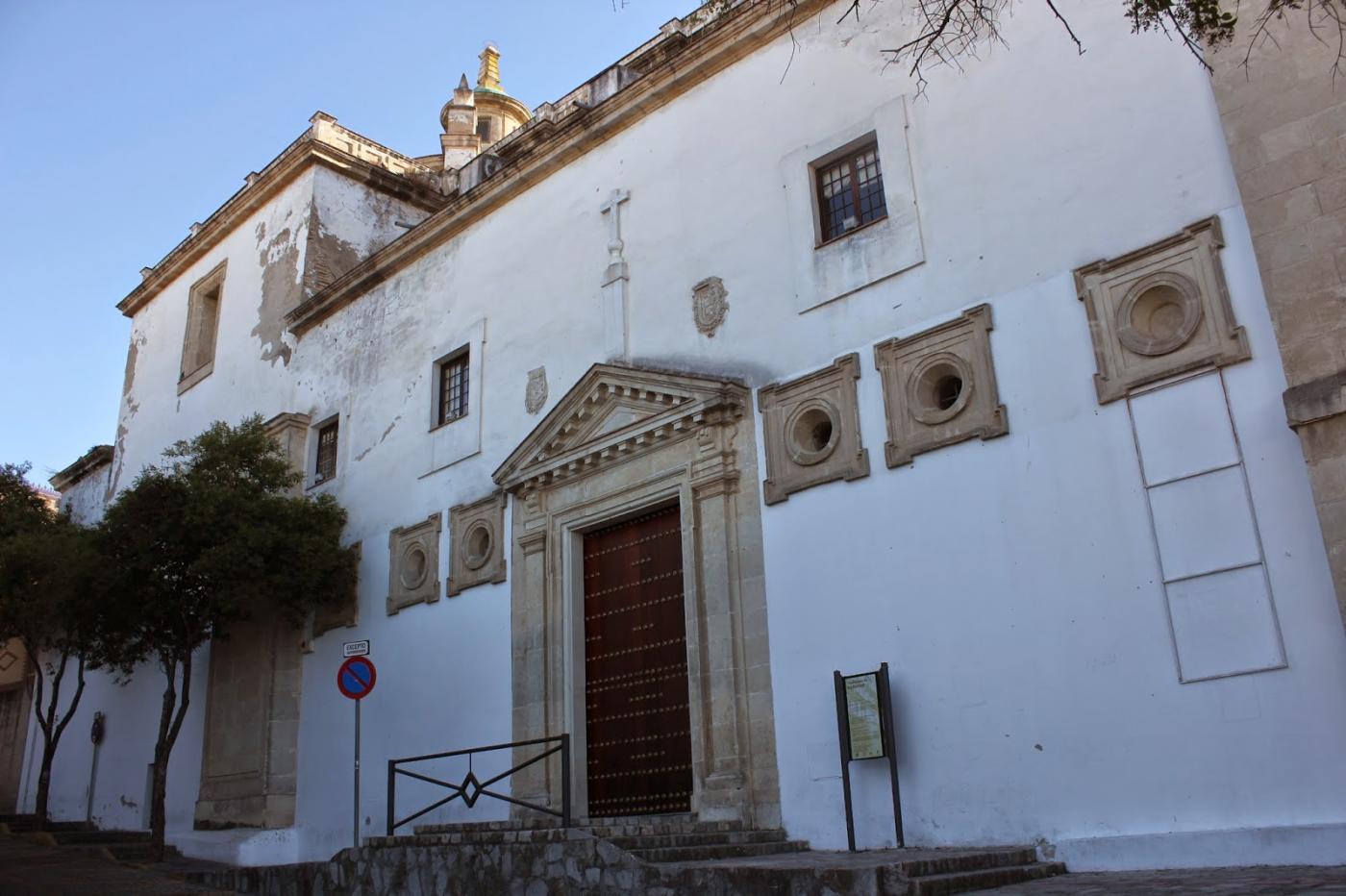 Luz Verde A La Rehabilitación Del Auditorio De La Merced Andalucía Información Todas Las Noticias De Sanlúcar