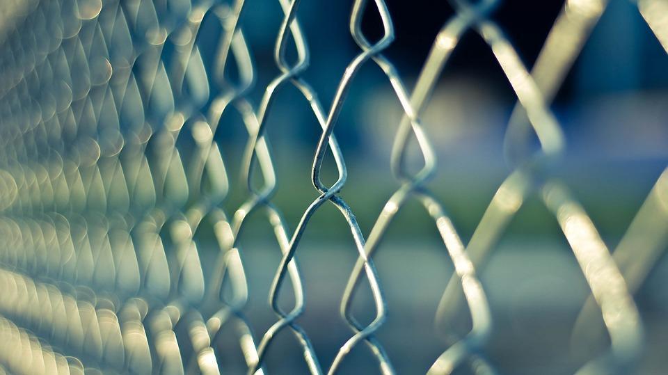Cárcel. Archivo