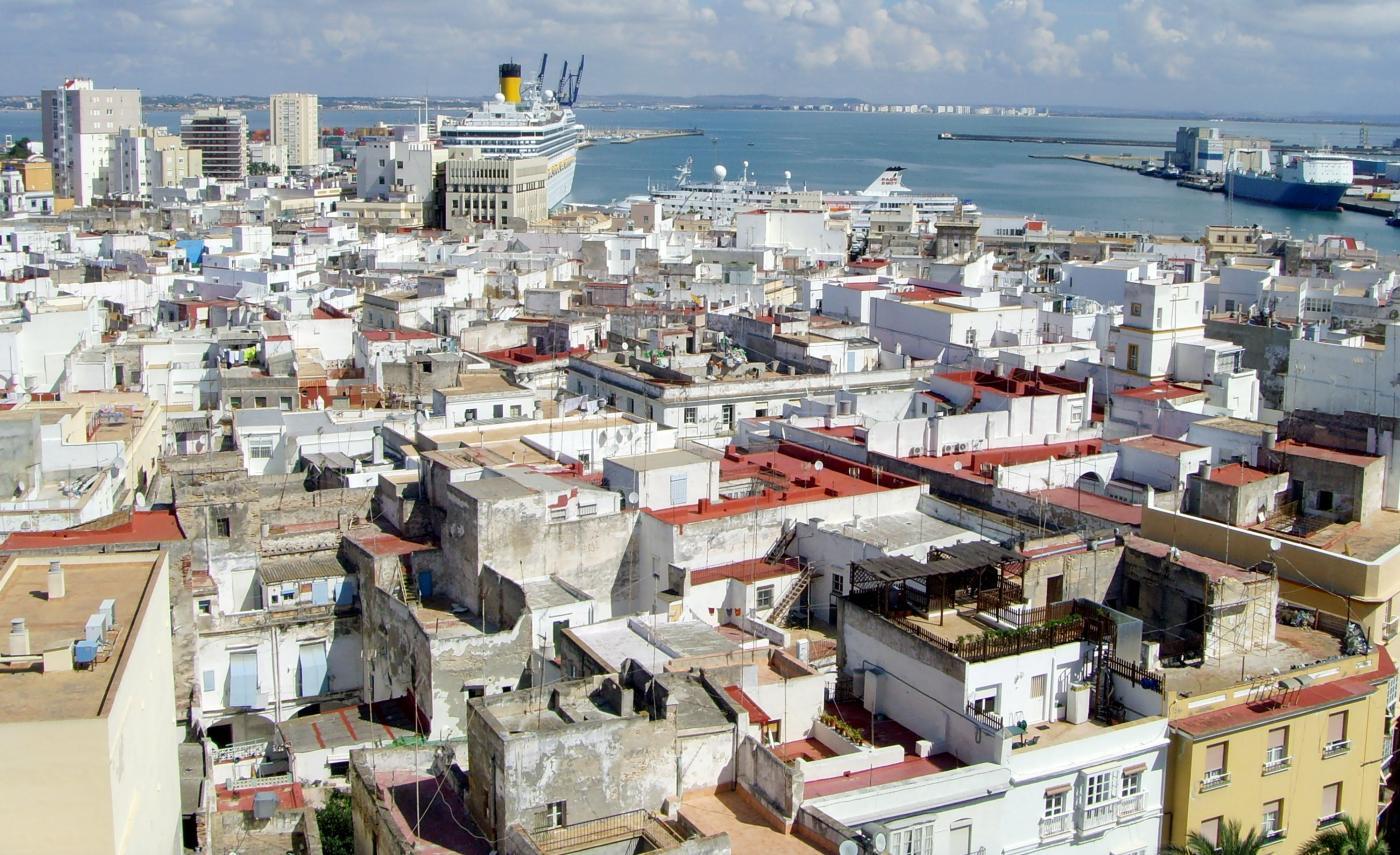 Cádiz acogerá el rodaje de algunas escenas del largometraje alemán '1000 Lines'