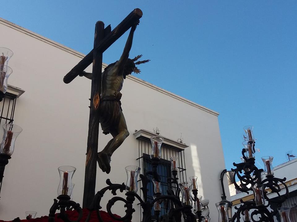 La Misericordia celebrará la Festividad de la Divina Misericordia