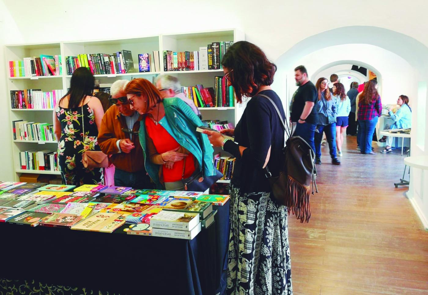 Nuevo certamen literario con motivo de la 36 Feria del Libro Cádiz 2021