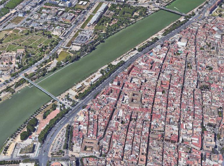 Sevilla creará un INE local para tener una radiografía de la situación en los barrios