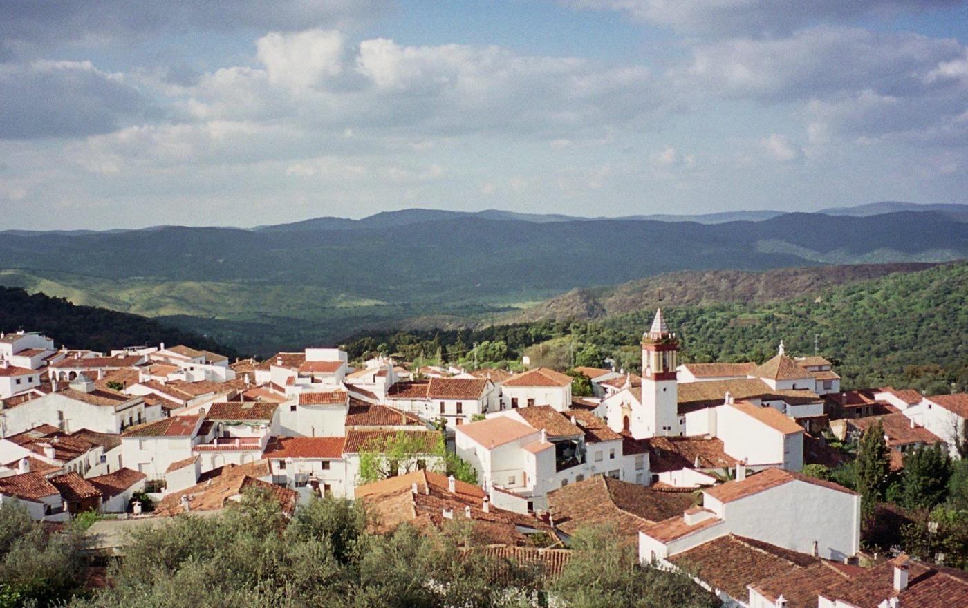 La sequía obliga a activar restricciones nocturnas en pueblos de la Sierra de Huelva
