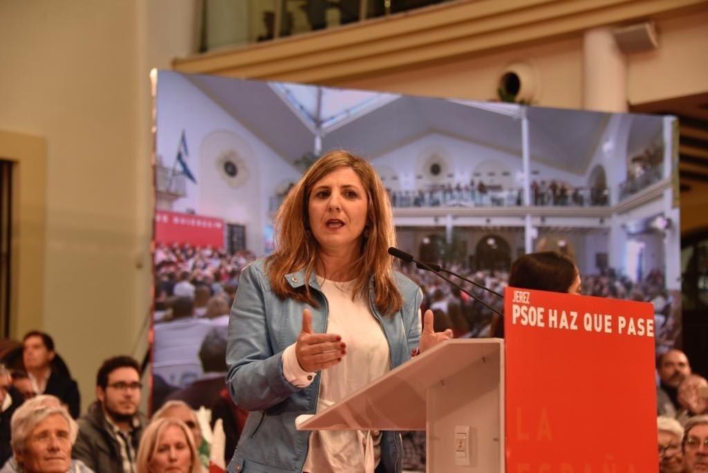 El PSOE de Cádiz, satisfecho porque el Gobierno y los sindicatos vayan de la mano