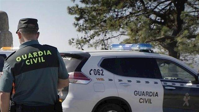 GUARDIA CIVIL SEMANAL