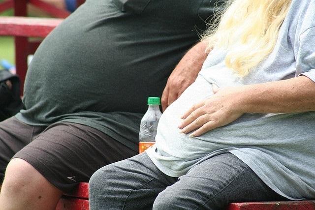 Personas obesas. EP