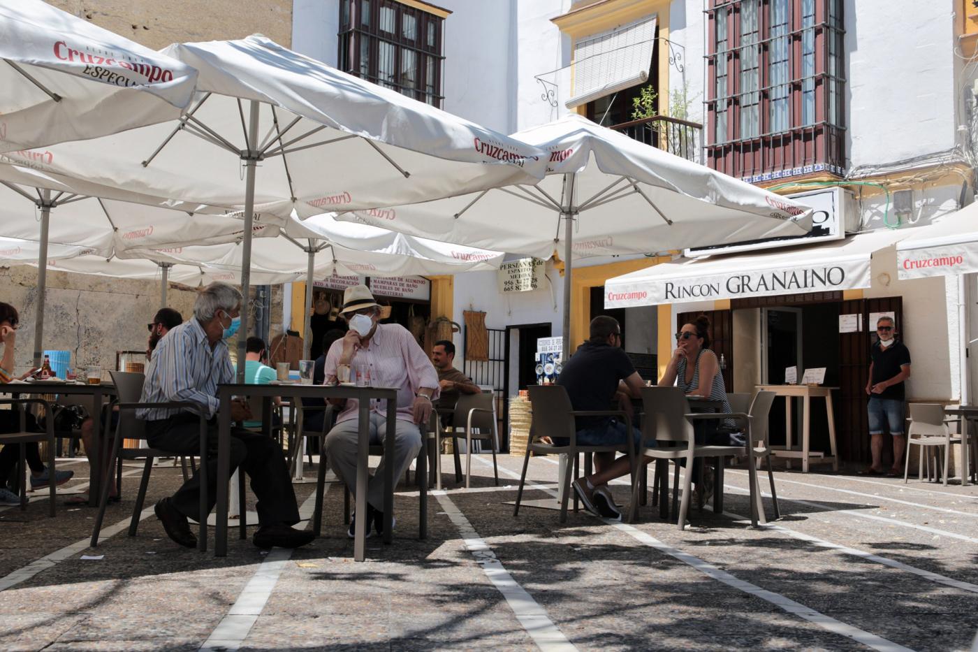 Jerez lidera la contratación vinculada al sector turístico en la provincia de Cádiz