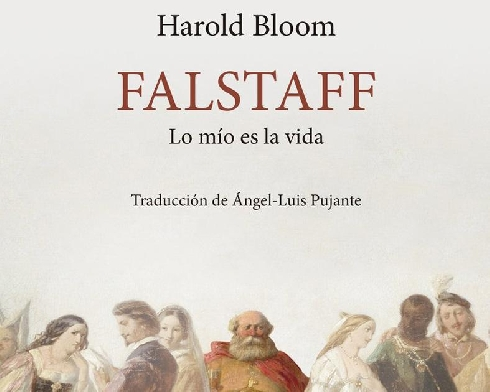 Shakespeare, Bloom... y Falstaff
