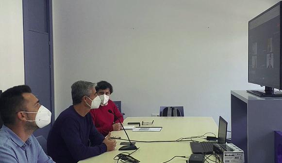 Una comisión institucional velará por las obras de La Verbena