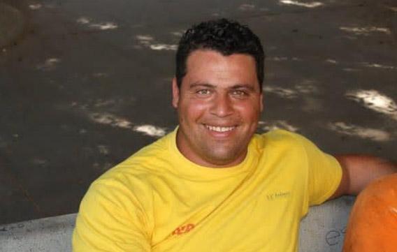 La familia del jerezano Paco Collantes agradece la humanidad del Hospital Puerta del Mar