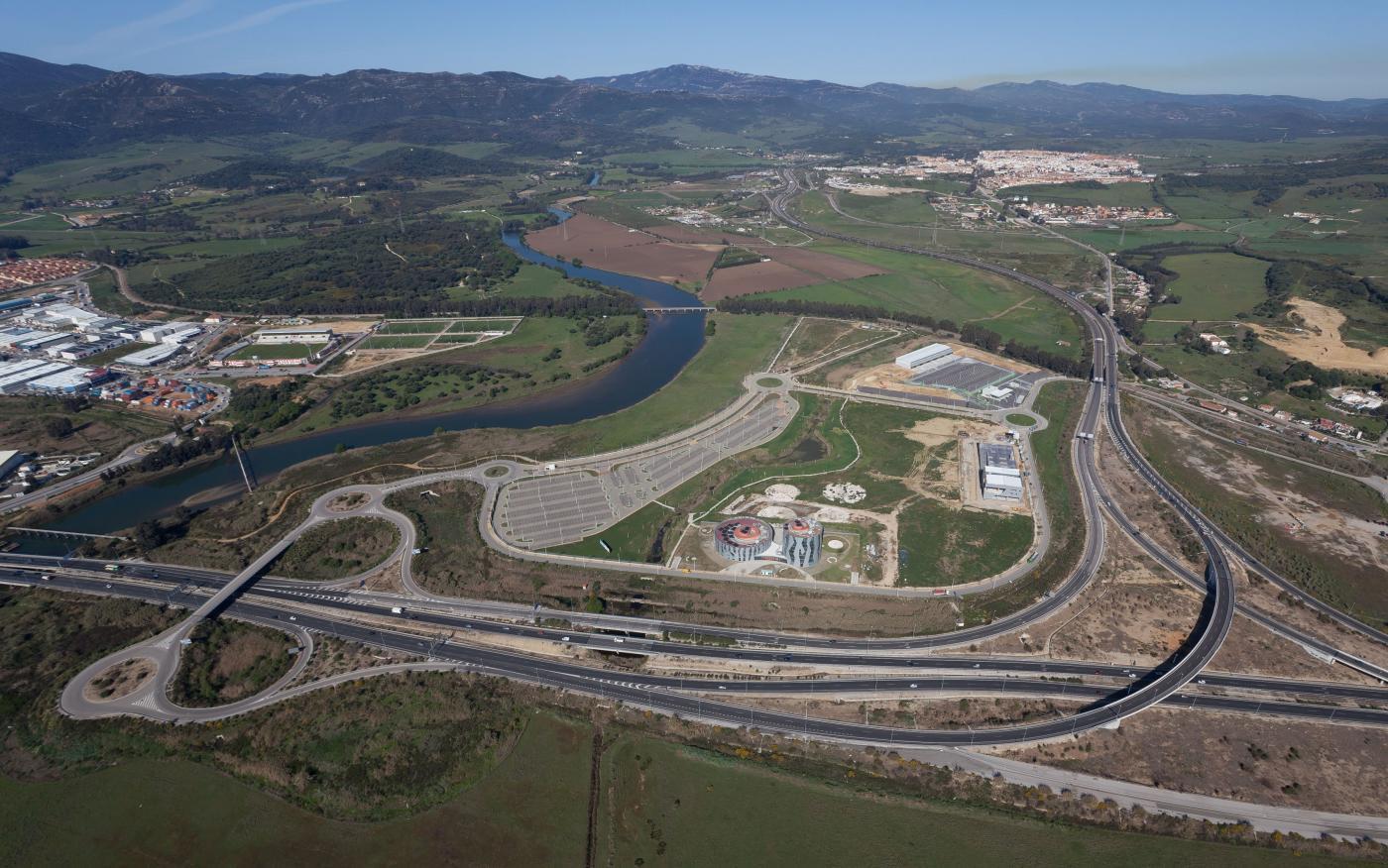 Zona Franca pone en marcha el plan comercial del recinto fiscal Bahía de Algeciras