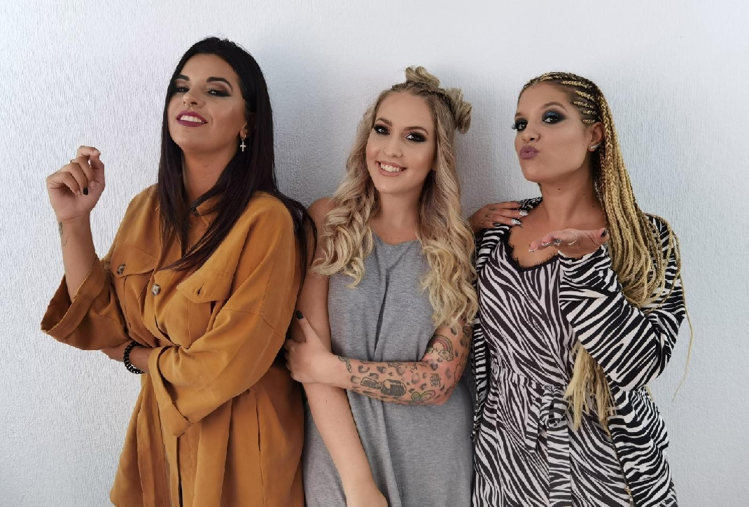 Sorority, la nueva girlband del panorama musical