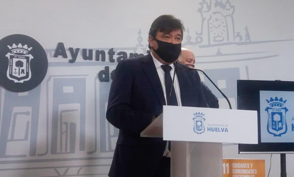 El alcalde, tajante, dice que Krypteia tiene la puerta cerrada en el Recre