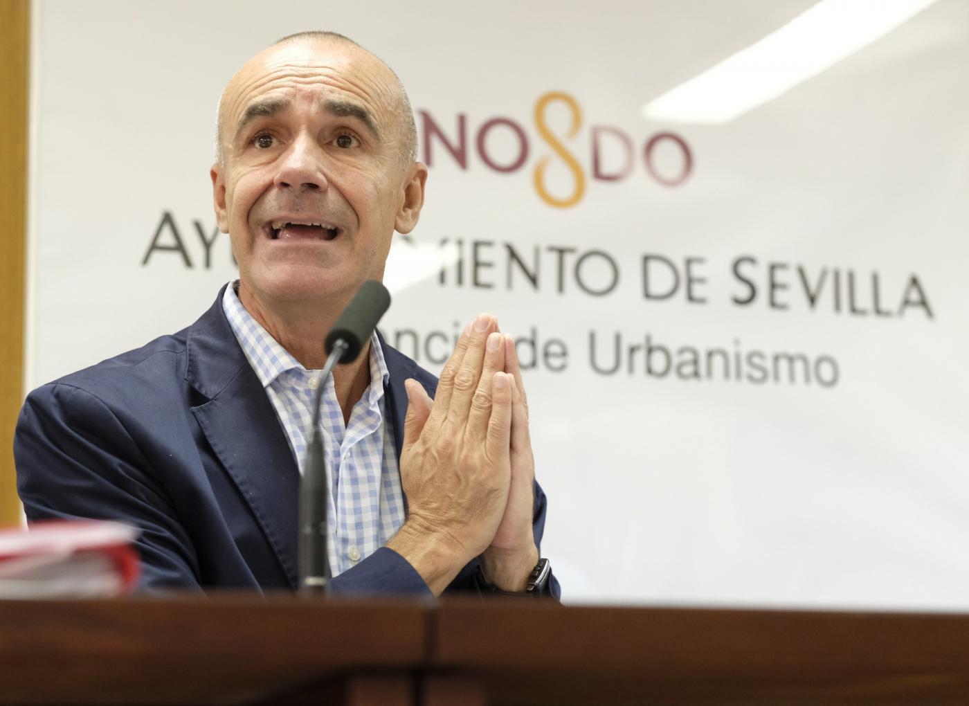 """Urbanismo aclara que la parcela de San Laureano lleva """"años bloqueada"""""""