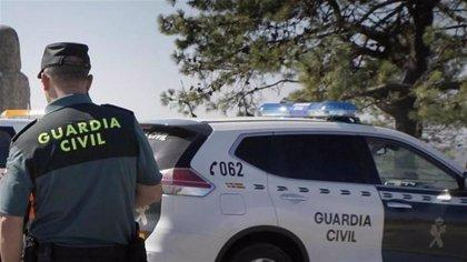 Guardia Civil. A.I.
