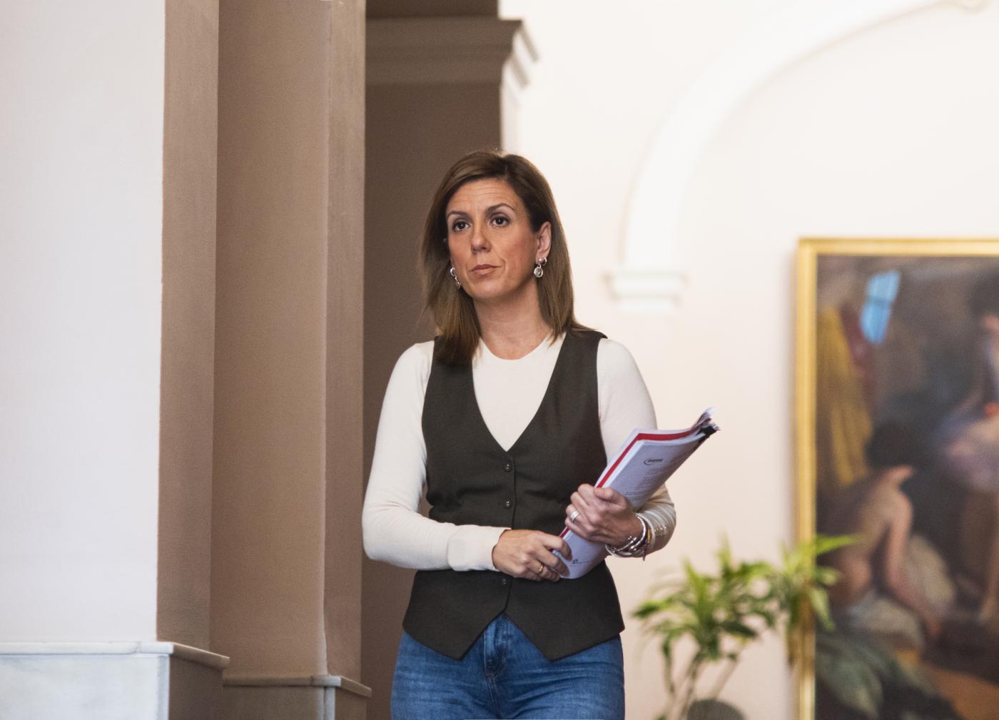 PSOE propone una ordenanza municipal para regular el acceso a las prestaciones sociales