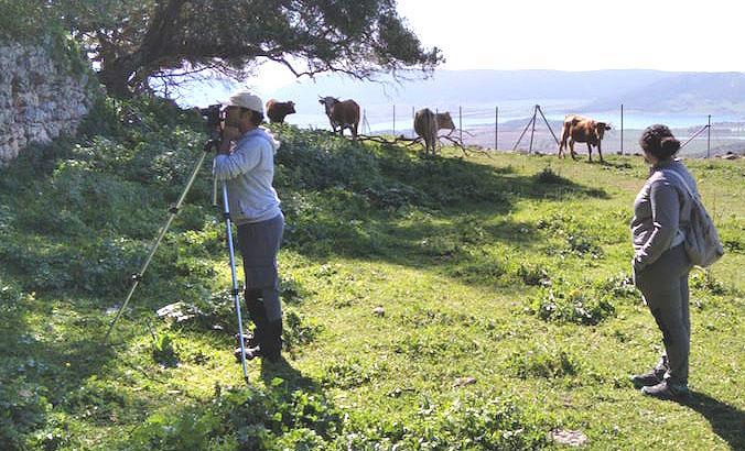 Luz verde a los nuevos estudios del yacimiento de Sierra Aznar en Arcos