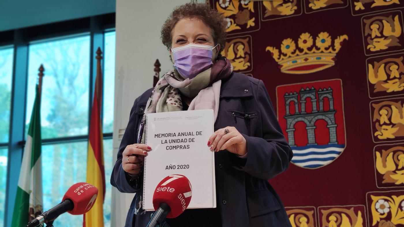 La Unidad de Compras reporta a Arcos un ahorro de 60.000 euros