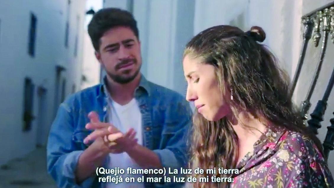 La Junta elige rap y flamenco de La Línea para promocionar el Día de Andalucía