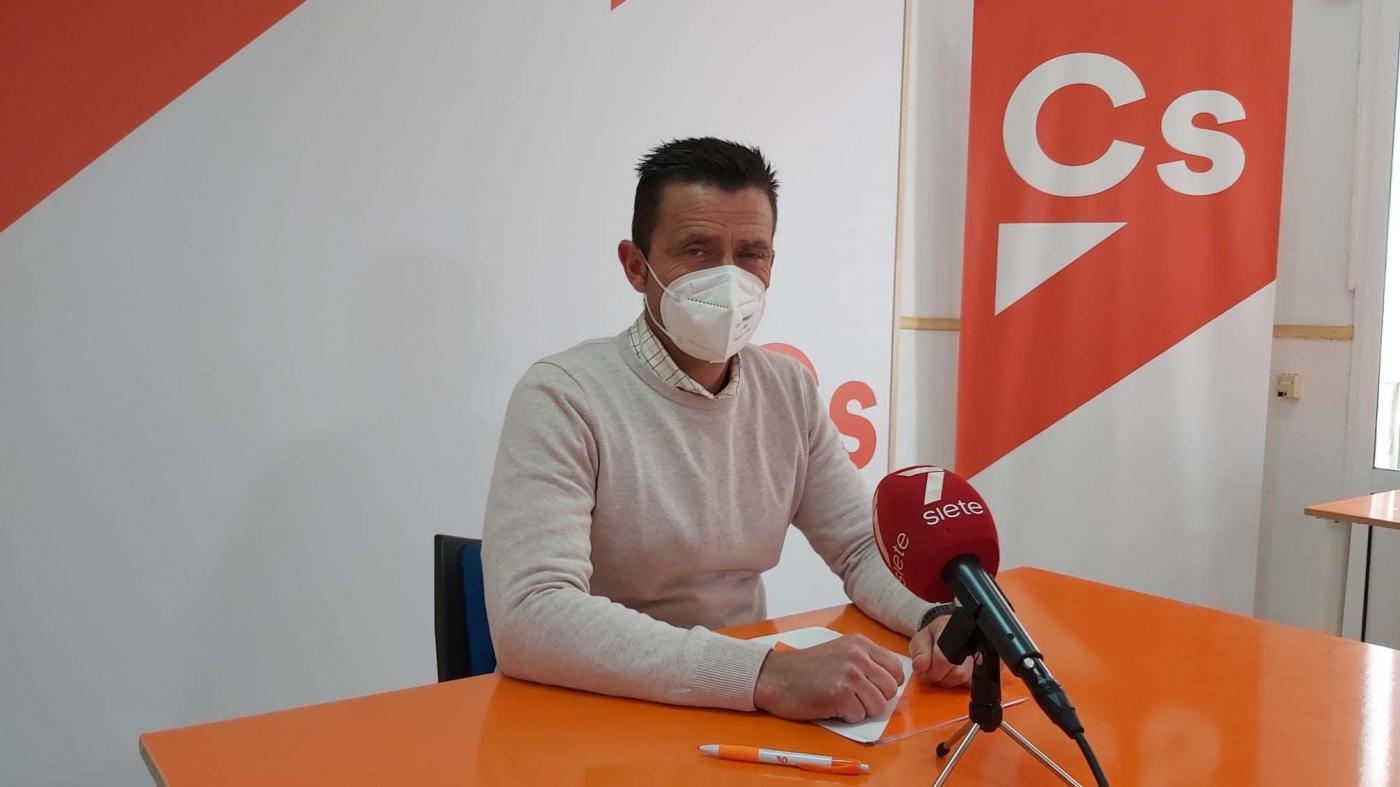 Cs Arcos exige un acuerdo político para regular los contratos temporales