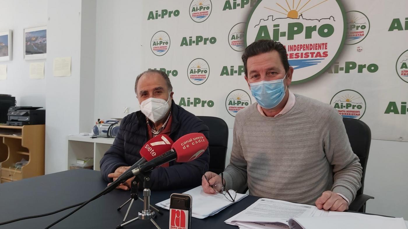 Ai-Pro cree que los hosteleros arcenses cumplieron objetivos con su movilización
