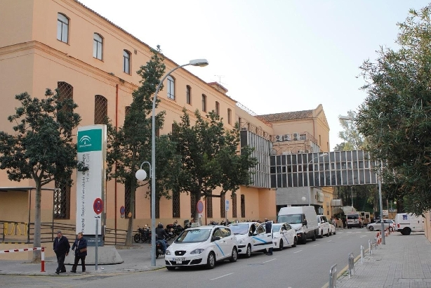 Aprobada cesión definitiva de terrenos del Hospital Civil para tercer hospital de Málaga