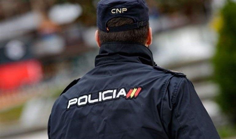 Ocho detenidos por la agresión de un menor en Sevilla para robarle un altavoz