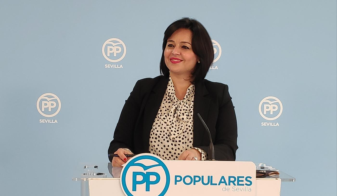 Virginia Pérez. EP