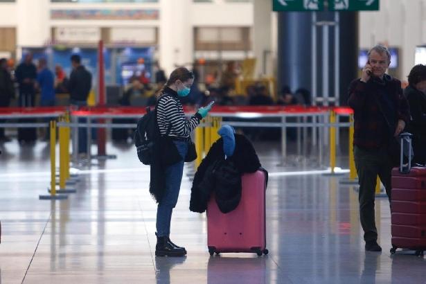 Denuncian impagos y descubiertos en la plantilla de seguridad del aeropuerto de Málaga