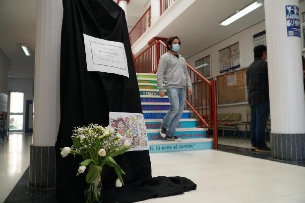 Archivan las diligencias por la muerte de profesora de Marbella vacunada con AstraZeneca