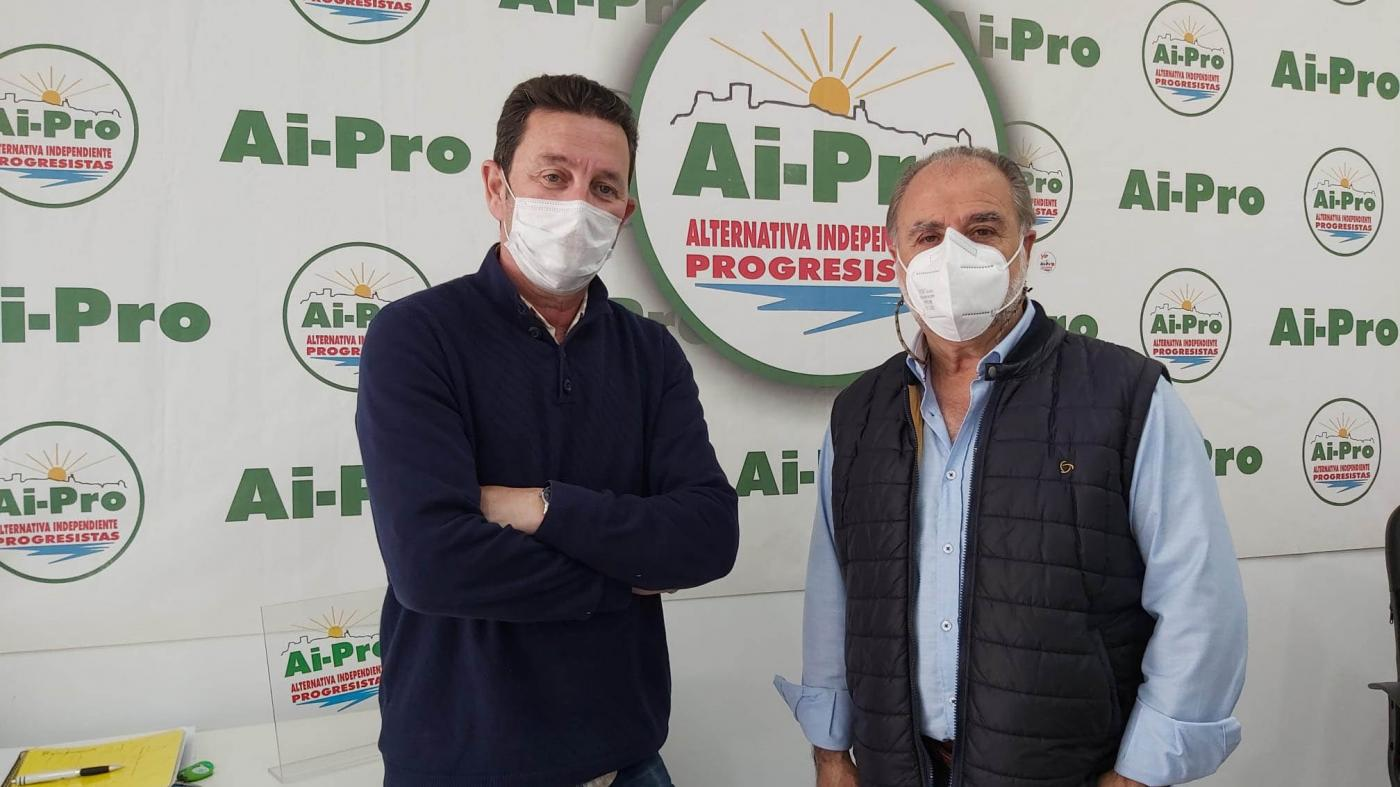 Ai-Pro pide que se medie con la empresa Tragsa para agilizar la obra de La Verbena