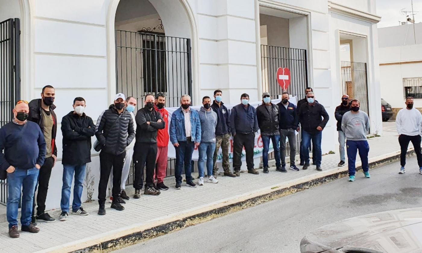 Desconvocada la huelga en la Almadraba de Barbate al haber acuerdo con la empresa