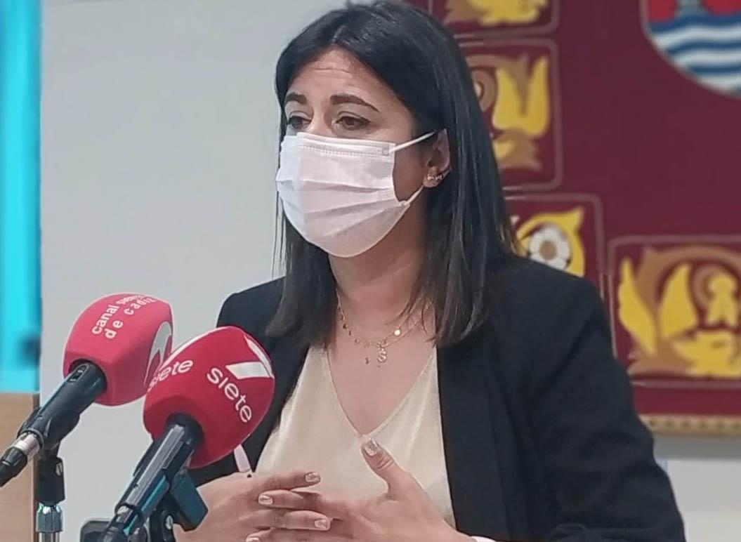 Servicios Sociales destina 30.000 euros al auxilio de las familias de Arcos