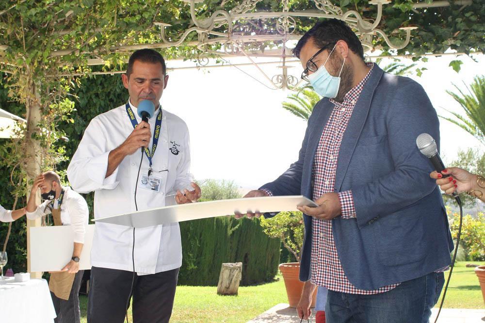 El COVID-19 pospone el IV Concurso Chef Sierra de Cádiz