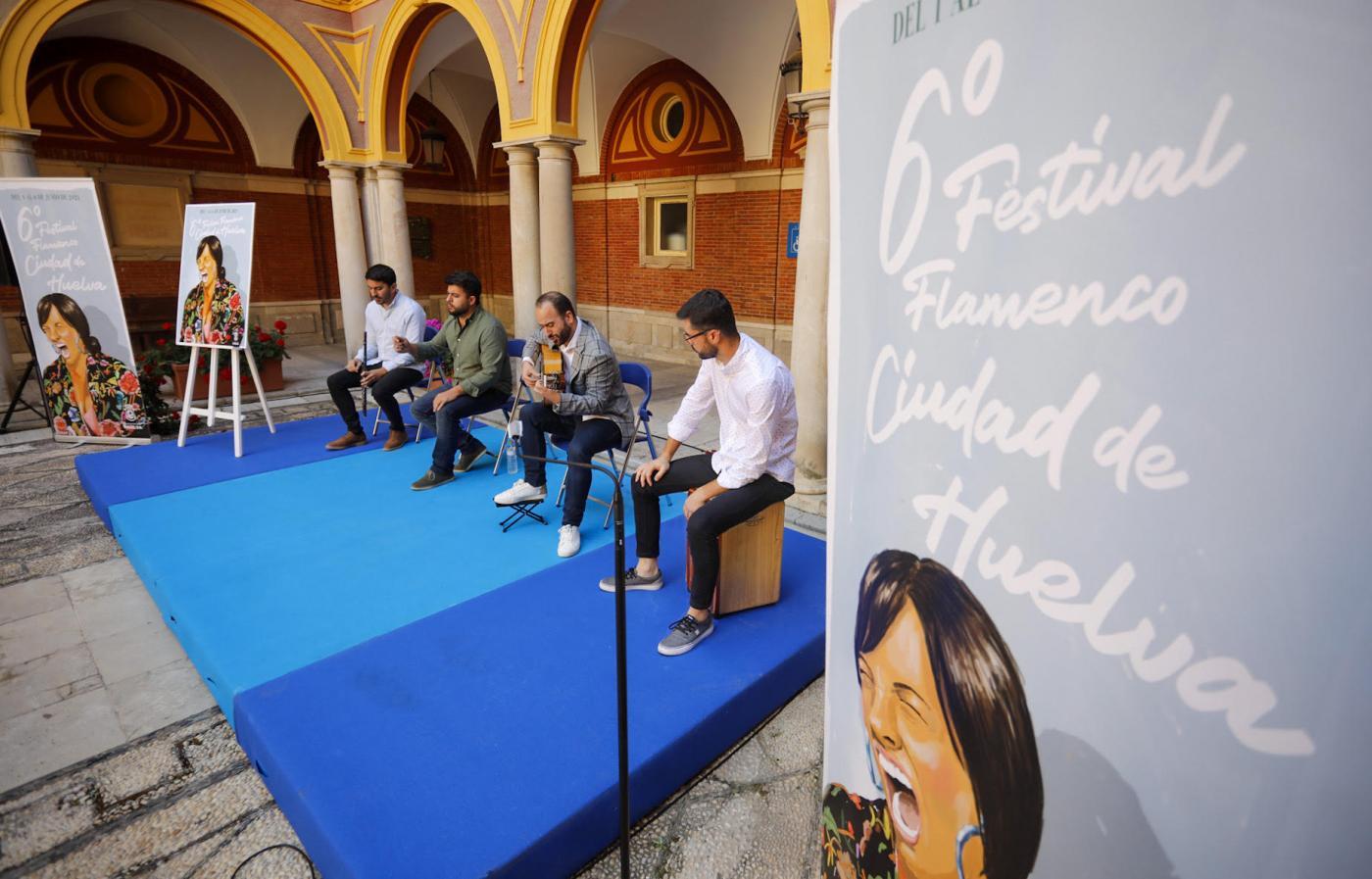 Huelva acude a Fitur como destino seguro abanderado por el flamenco y la gastronomía
