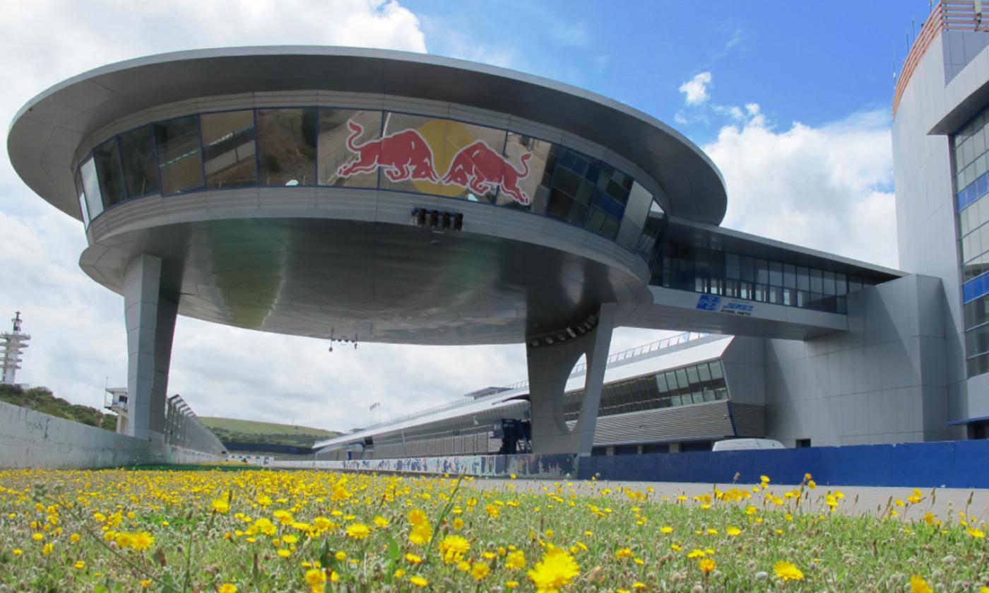 La muerte de Dean Berta Viñales es la sexta en el Circuito de Jerez