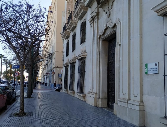 Seis años por agredir sexualmente a una mujer en los baños de una discoteca de Málaga