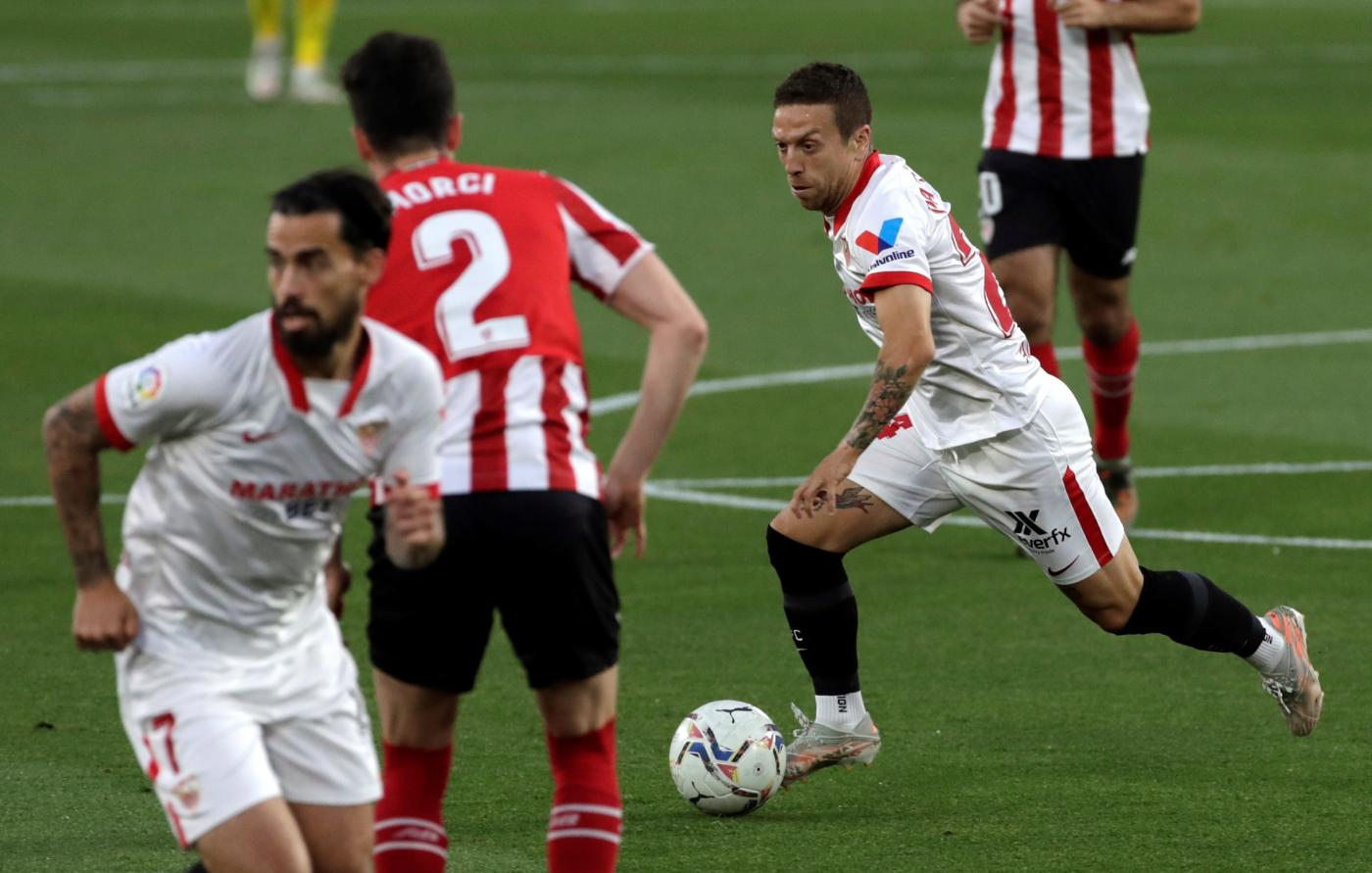 Sevilla-Athletic Club.