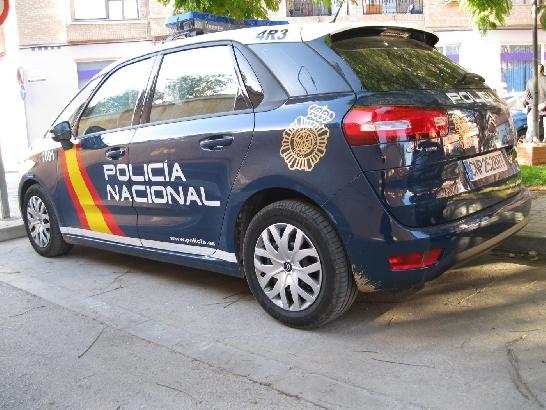 Contactaban a las víctimas por una web de artículos de segunda mano y les robaba en Málaga