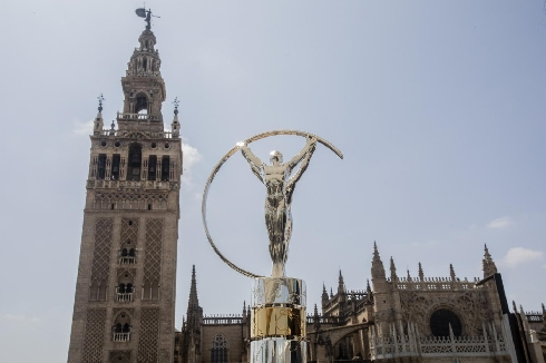 Sevilla será la capital mundial del deporte con los Laureus World Sports
