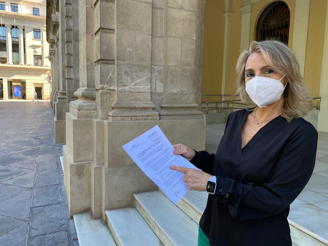 """Adelante Sevilla denuncia las """"pésimas"""" condiciones laborales de la plantilla de alumbrado"""