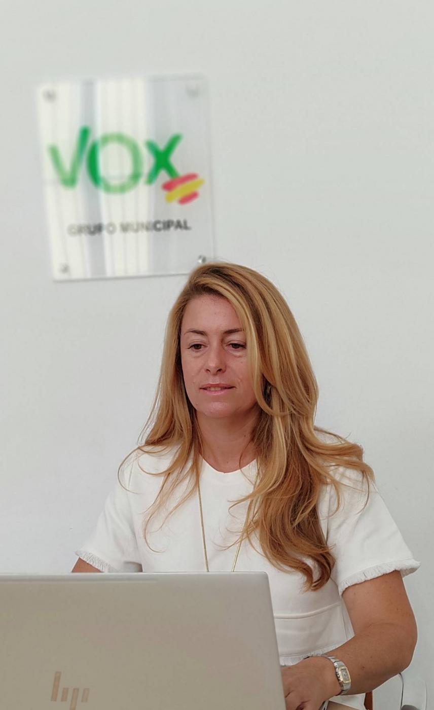 VOX El Puerto da luz verde al convenio para la construcción del intercambiador terrestre