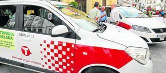 El Ayuntamiento aprueba las bases para las pruebas de aptitud del servicio de taxi