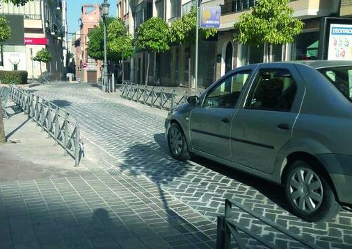 Entran en vigor los límites de velocidad fijados en las vías urbanas