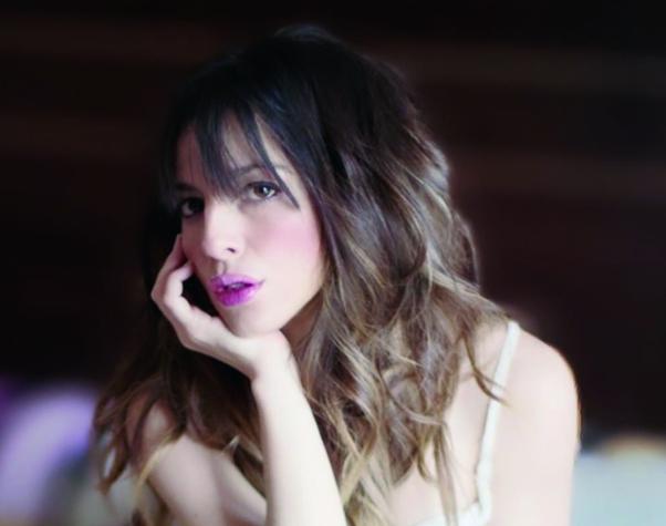 Mediero suma un premio en Italia como mejor actriz